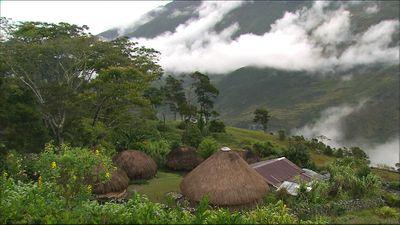 Indonesia - The Wild Isles
