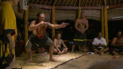 Samoa: Tattoo Heritage