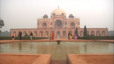 India: The Golden Triangle