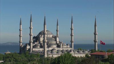 Istanbul - Byzantium Forever