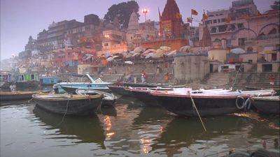 Varanasi: India's Spiritual Capital & Bangalore - A Commercial Star