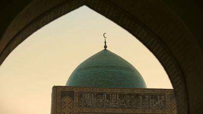 Bukhara, Light of Transoxiana