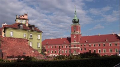 Poland: Warsaw and Krakow - Sophisticated Sister Cities
