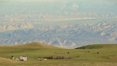 Kyrgyzstan, The Freedom of the Steppes