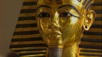 Egypt of the Pharaohs - The Museum of Cairo and Upper Egypt