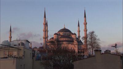 Istanbul: Ancient Crossroads