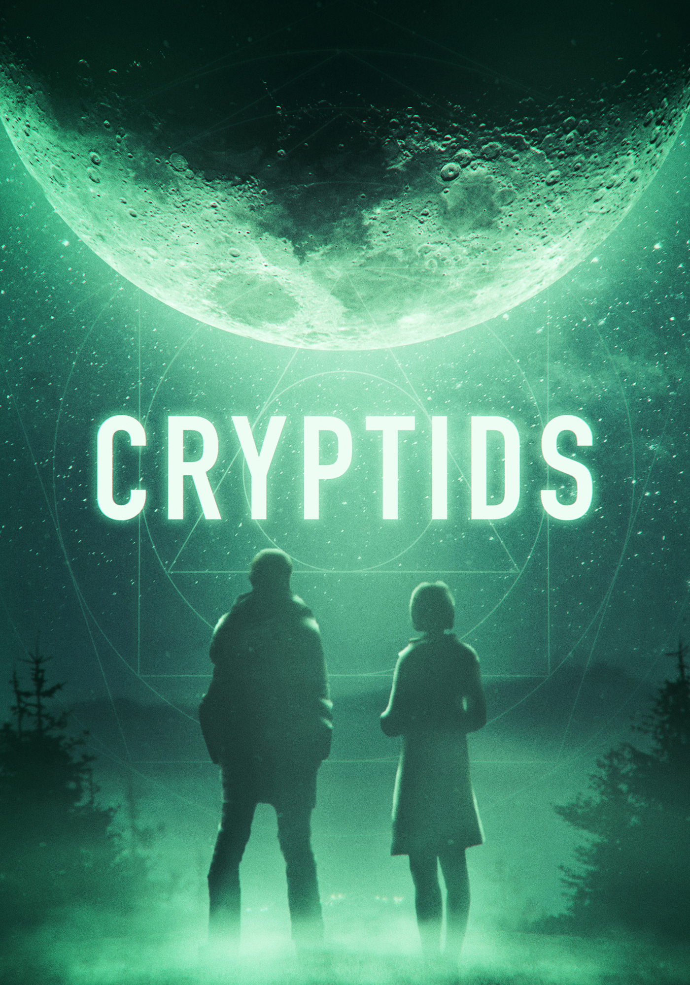 Cryptids- Three Times, Great, Great
